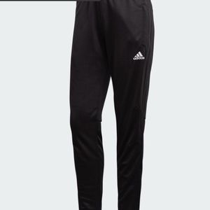 Adidas Women's Tiro 17 Training Soccer Pants, NWOT